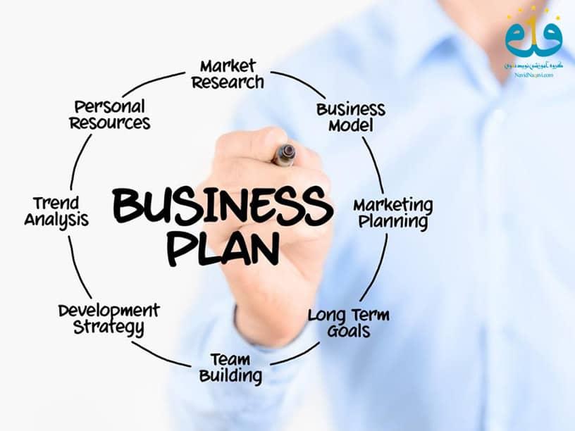آموزش ساخت بیزینس پلن کسب و کار ، business plan
